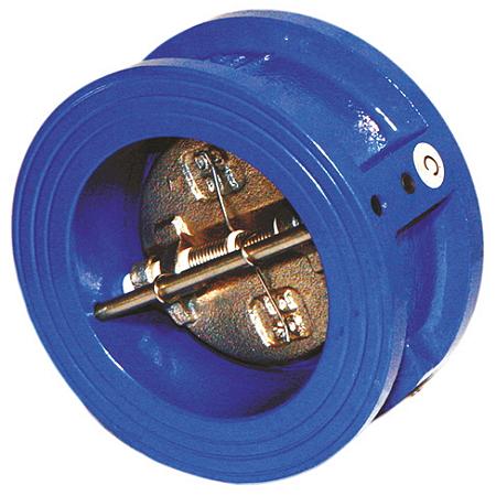 Обратный клапан межфланцевый VYC VYC172 бр.